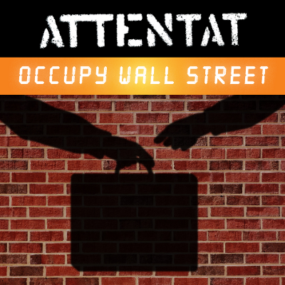 Attentat Occupy Wall Street